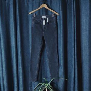 🌻MOVING SALE🌻 Current/Elliott Contrast Jeans